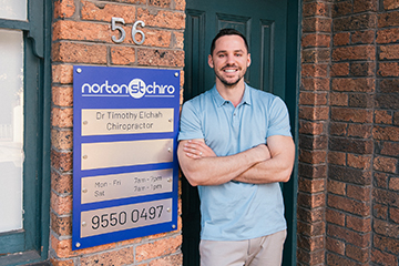 healthcare prevention, injuries and issues, rehab Norton St Chiropractic